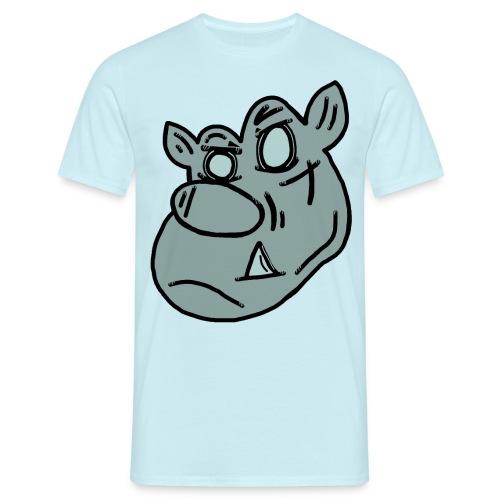 Ork - Männer T-Shirt