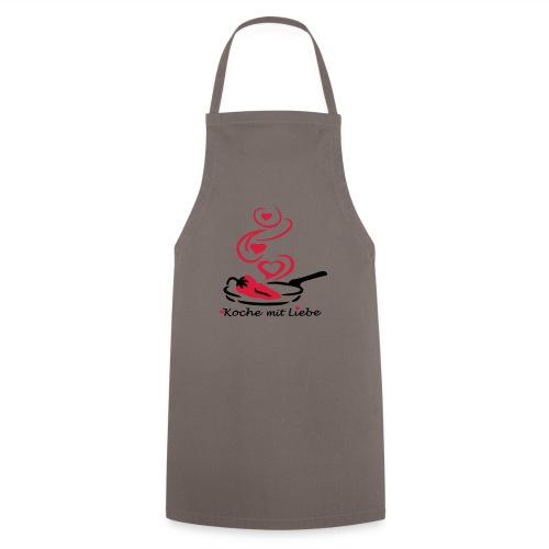 Köchin - Kochschürze