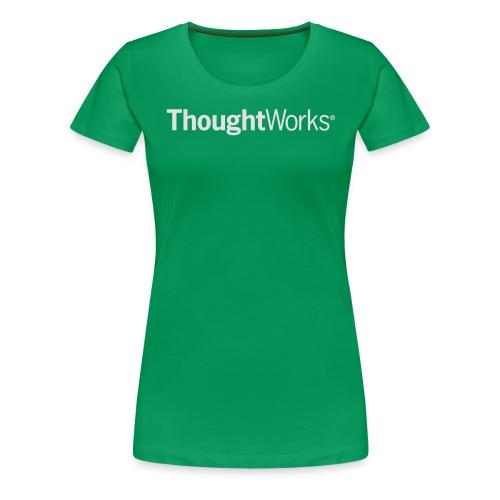 Women´s Shirt - Frauen Premium T-Shirt