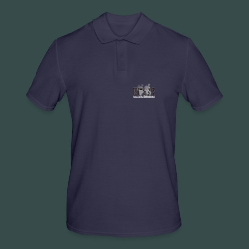 Rules For Common Man Polo - Men's Polo Shirt