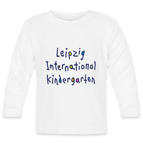 LIK Baby Longsleeved Shirt - Baby Long Sleeve T-Shirt