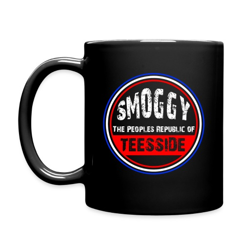 Smoggy Mug - Full Colour Mug