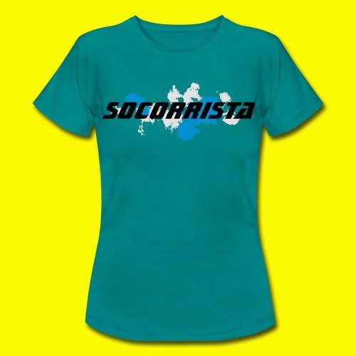 Socorrista - Frauen T-Shirt