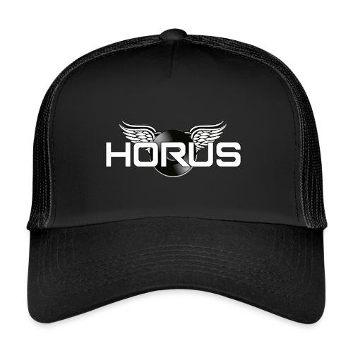 Horus - Cup - Trucker Cap