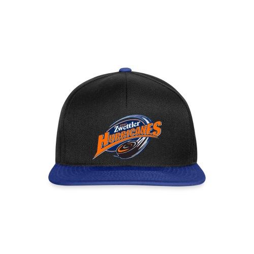 Snapback mit Logo - Snapback Cap