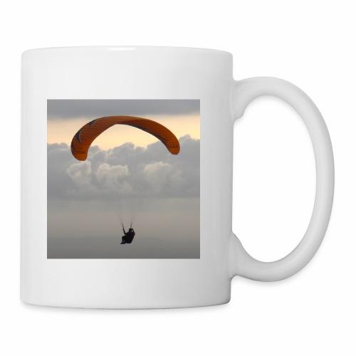 Tasse - Paragliding
