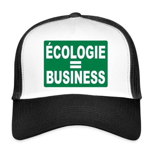 Ecologie - Trucker Cap