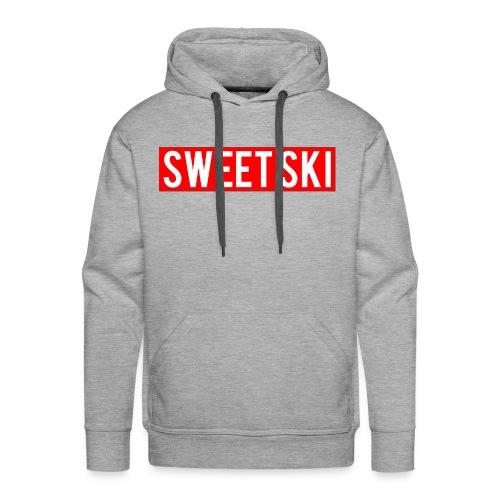 Sweet Ski Hoodie - Männer Premium Hoodie