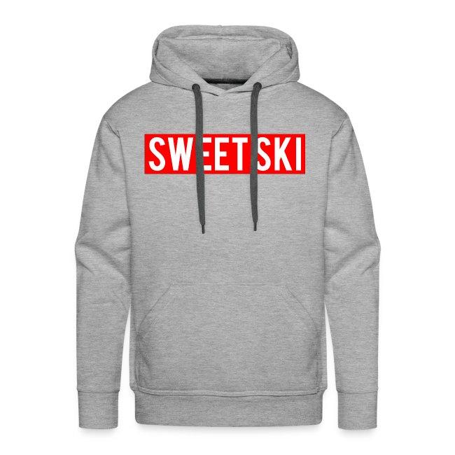 Sweet Ski Hoodie