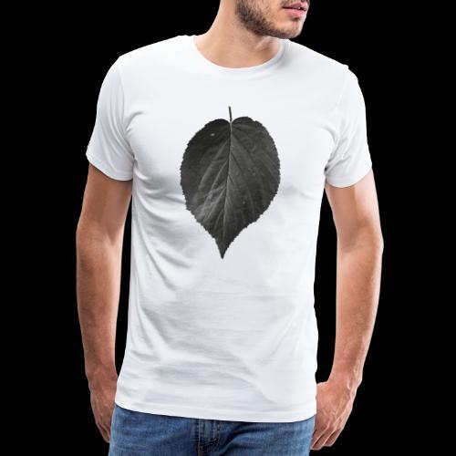 fallen leaf T-Shirt - Männer Premium T-Shirt
