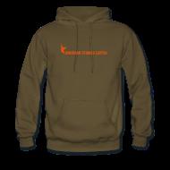 Pullover & Hoodies ~ Männer Premium Kapuzenpullover ~ Hoodini!