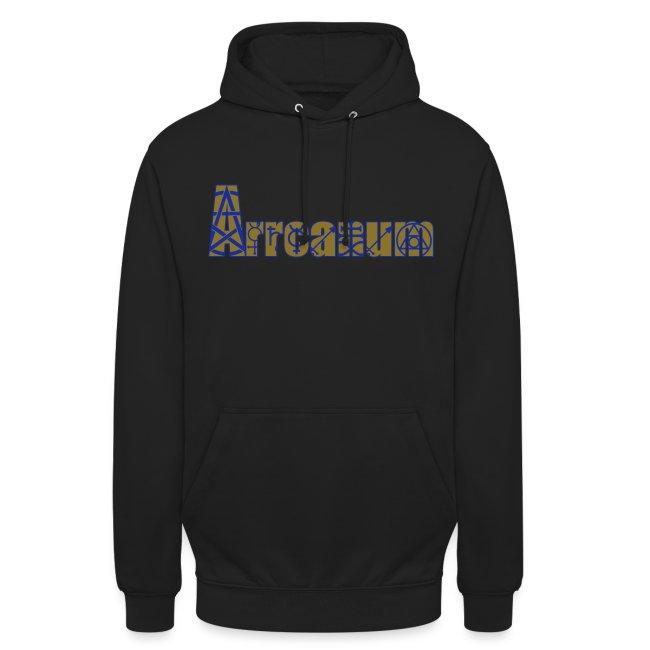 Hoodie - Arrcanum