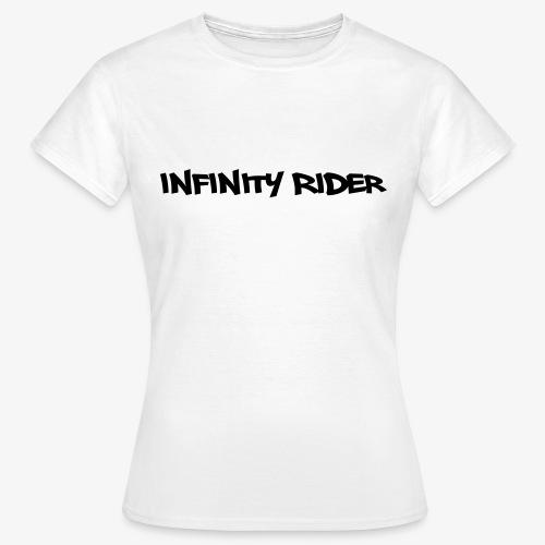 Camiseta manga corta mujer   - T-shirt Femme