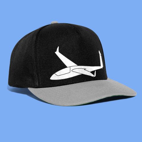 Std Cirrus with Winglets - Snapback Cap