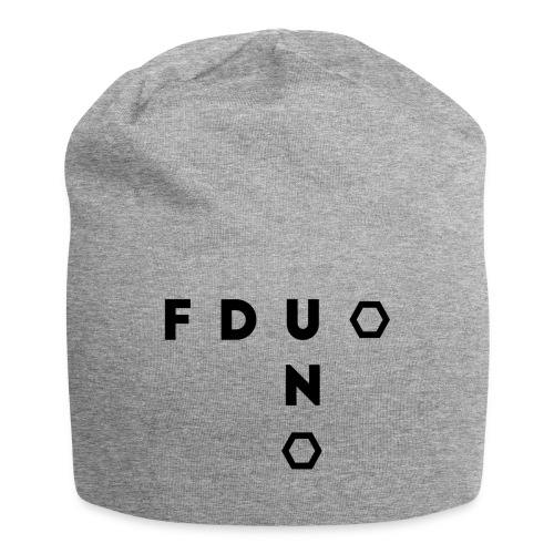 F DUO UNO - Beeny - Jersey-Beanie
