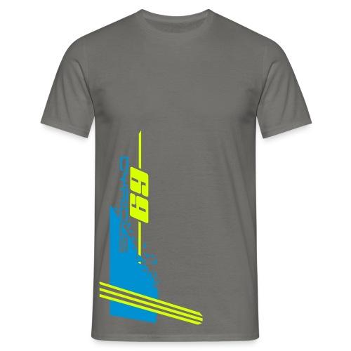 Cyrious 86 - Men's T-Shirt