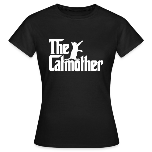 CAT MOTHER - Frauen T-Shirt