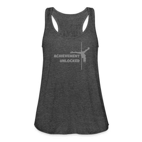 Baggy Vest - Achievement Unlocked - Women's Tank Top by Bella