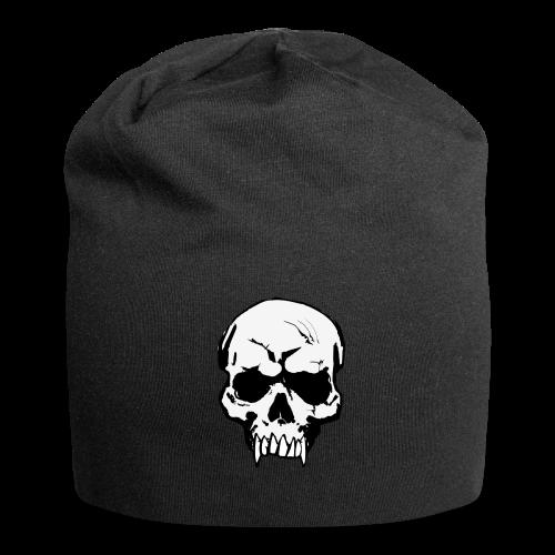 Demon Skull - Jersey-Beanie