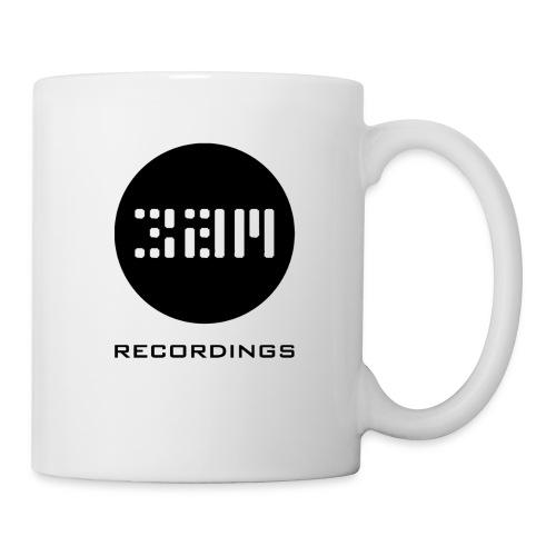 3am Mug - Mug