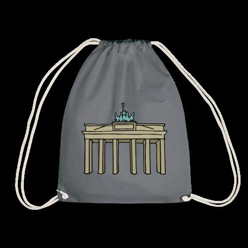 Brandenburger Tor Berlin - Turnbeutel