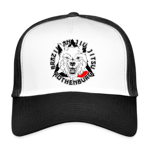 BJJRBG Cap - Trucker Cap