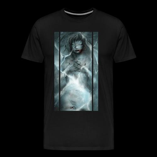 Under isen T-shirt - Men's Premium T-Shirt