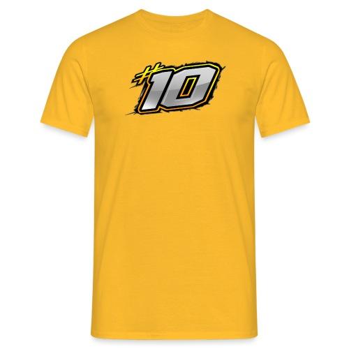 PB MELLOYELLO - Männer T-Shirt