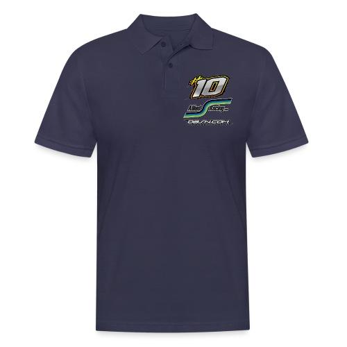 PB 10 PITLANE POLO - Männer Poloshirt