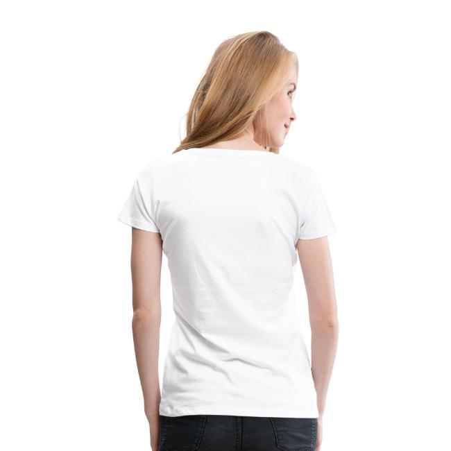 Womens T-Shirt Print Totemic 2c Black / Pink