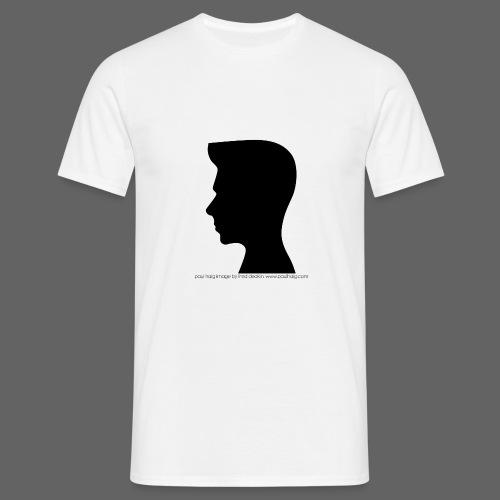 paul haig t-shirt - Men's T-Shirt