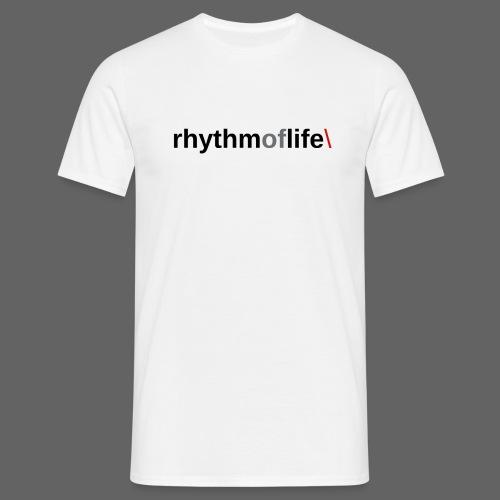 ROL T  - Men's T-Shirt