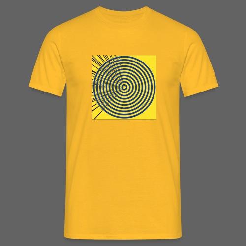 Kube Spiral - Men's T-Shirt