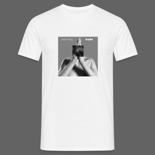 kube t-shirt  - Men's T-Shirt