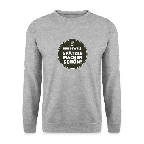 Beweis - Kerle - Männer Pullover
