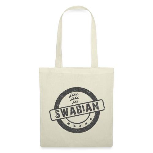 Swabian - Täschle - Stoffbeutel