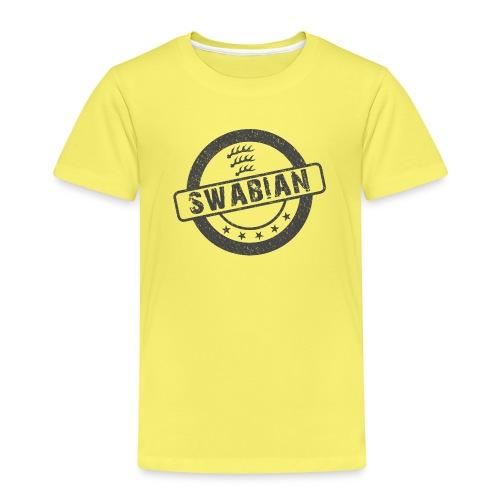 Swagian - Kender - Kinder Premium T-Shirt
