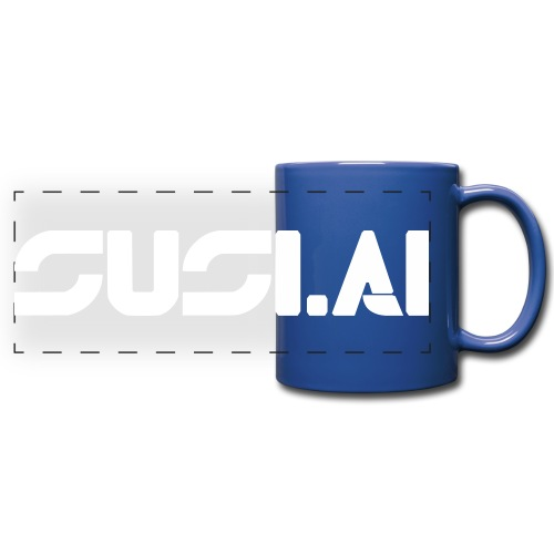 SUSI.AI Mug - Full Color Panoramic Mug