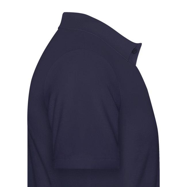 SUSI.AI Poloshirt Blue