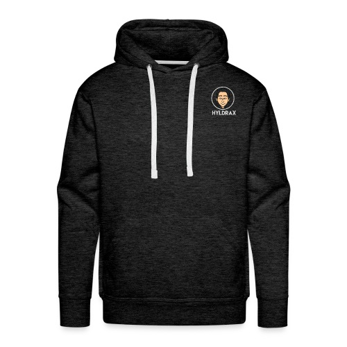 Sweat-Shirt Homme - STAFF HYLDRAX - Sweat-shirt à capuche Premium pour hommes