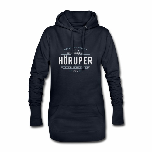 Hörup - Hoodie-Kleid - Hoodie-Kleid