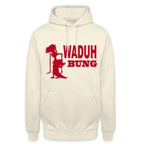 Indo sweater - Hoodie unisex