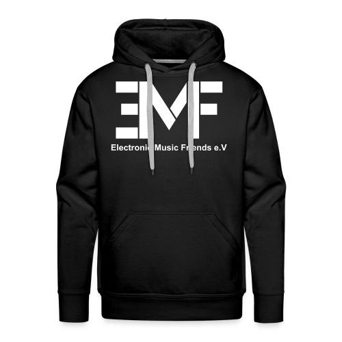 EMF Hoodie - Standart - Männer Premium Hoodie