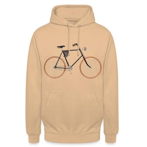 Safety-Fahrrad - Unisex Hoodie