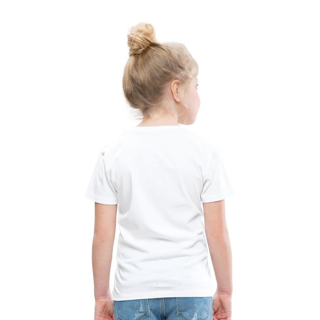T-shirt Premium Enfant 974 Ker Kreol