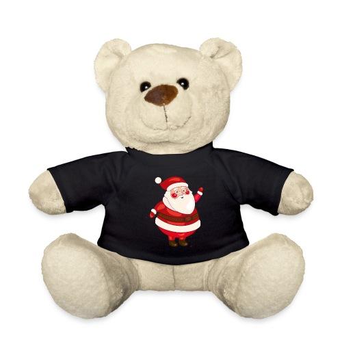 Christmas Teddy Bear  - Nounours
