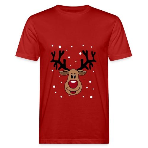 Rudolf 2 - T-shirt bio Homme