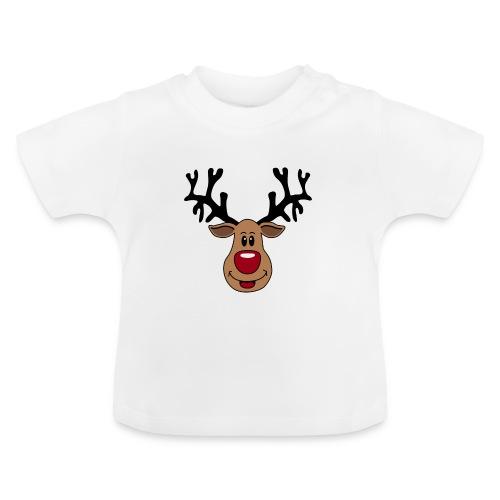 Rudolf 2 - T-shirt Bébé