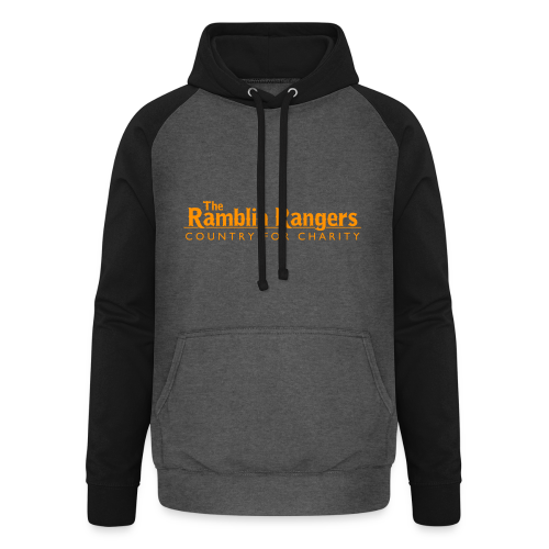 Ny Logo Hoodie - Unisex baseball hoodie