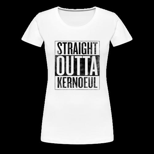 KERNÖL - Frauen Premium T-Shirt